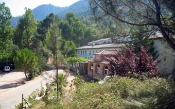La Teja - Cazorla, segura y las Villas